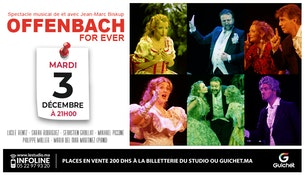Offenbach for ever