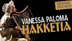 Vanessa Paloma - Hakketia