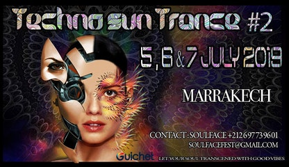 Techno Sun Trance #2