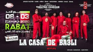 LA CASA DE BA3LI