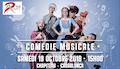Comédie Musicale - Alice au Pays des Merveilles