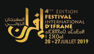 Festival International D'Ifrane - CARTE BLACK