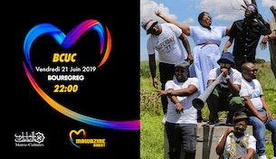Festival Mawazine - BCUC