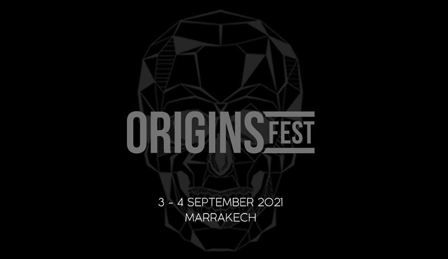 Origins Festival 2021