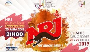 Soirée NRJ Music Tour