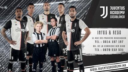 Juventus Academy maroc