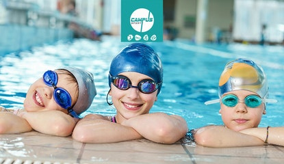 Apprenez à votre enfant la Natation et le Sauvetage Sportive + Water-Polo