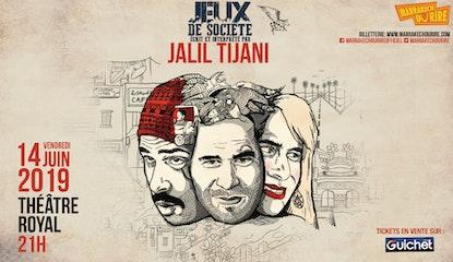 Festival MDR - Jalil Tijani