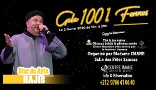 Soirée Gala 100% femmes