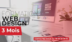 Cycle De Formation WEBDESIGNER CONFIRME