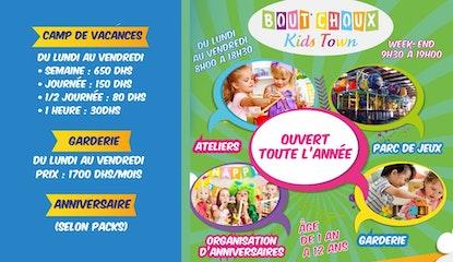 Bout'choux Kids Town