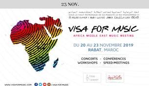 VFM - Soirée du 23 Nov