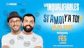 """Les Inqualifiables """"SI'A MOI Y'A TOI"""" à Fes"""