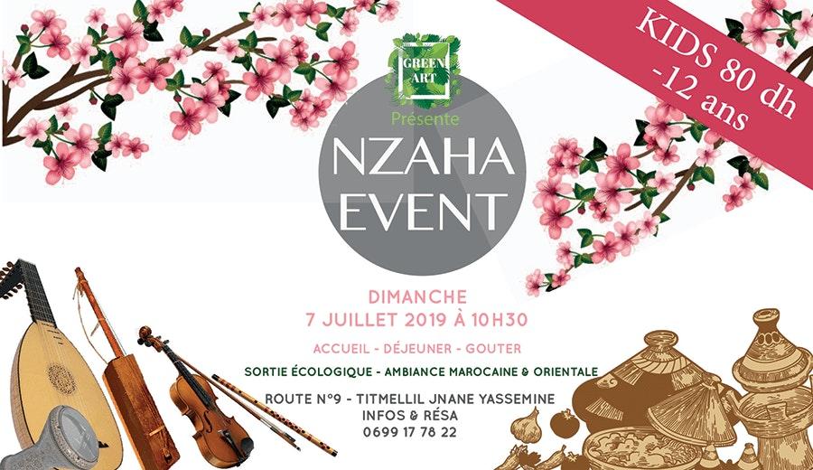 Nzaha Event
