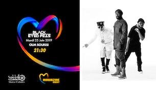 Festival Mawazine - BLACK EYED PEAS