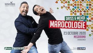 Driss & Mehdi - Marocologie