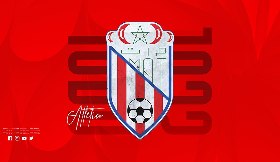 Moghreb Athletic Tetouan