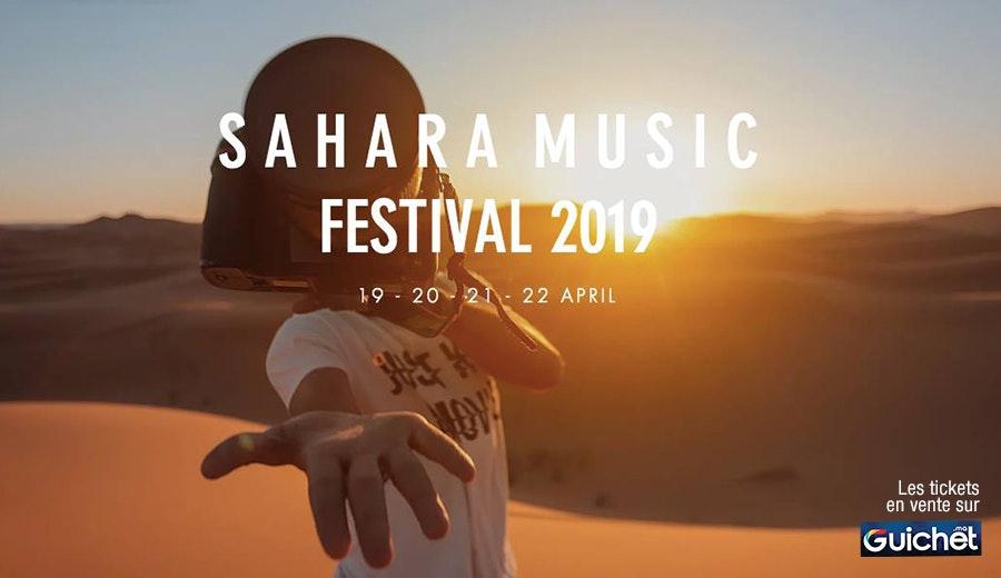 Sahara Music Festival 2019