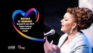 Festival Mawazine - Mayada El Hennawi