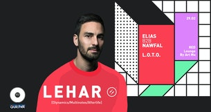 SpecialSeries - Lehar (Diynamic, Multinotes, Afterlife)