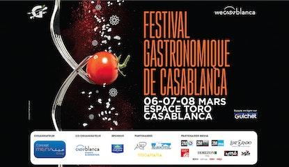 Festival Gastronomique de Casablanca