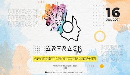 Concert Caritatif Urbain ''ARTRACK ''