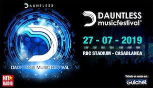 Dauntless Music Festival
