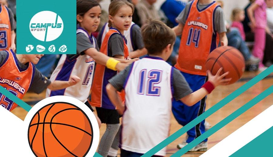 Et si votre enfant était un pro du Basket , mais que vous ne le saviez pas ?