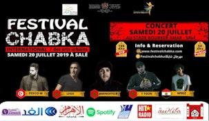 Festival CHABKA - Concert