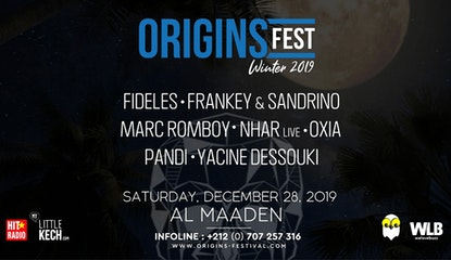 Origins Winter