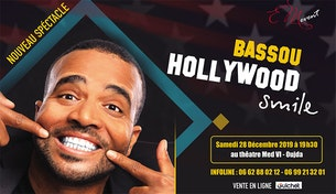 Bassou - Hollywood Smile