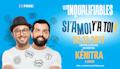 "Les Inqualifiables ""SI'A MOI Y'A TOI"" à Kénitra"