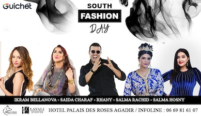 South Fashion Day