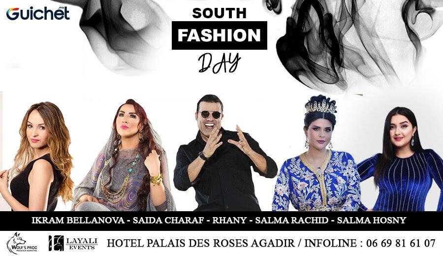 South Fashion Day