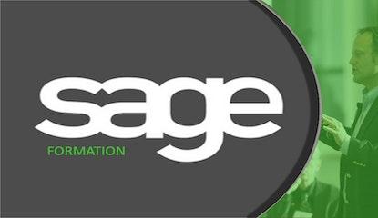 FORMATION SAGE: Paie, Compta Et G. Commerciale