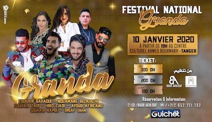 Festival National Granda