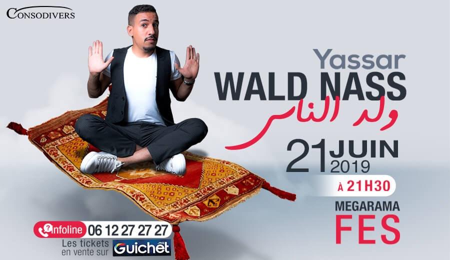 Yassar - WALD NASS