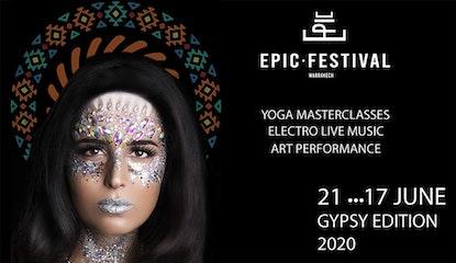 Epic Yoga Festival 2020
