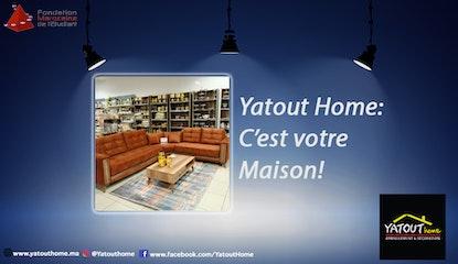 Yatout Home