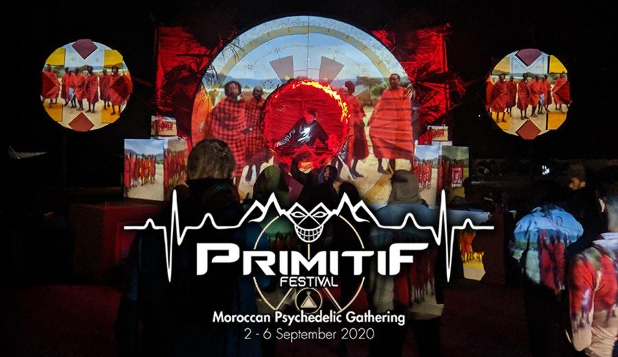 Primitif Festival 2020