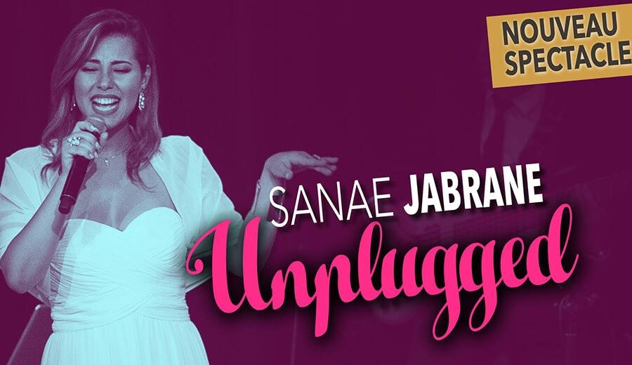 Sanae Jabrane - Unplugged