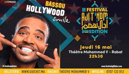 Aji T'hdm - Bassou