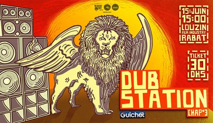 Dub Station Chap.3 RABAT