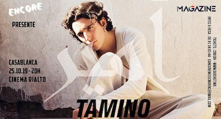 Tamino à Casablanca : Un ticket pour un voyage au tréfonds des âmes