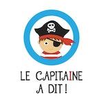 Le Capitaine a Dit
